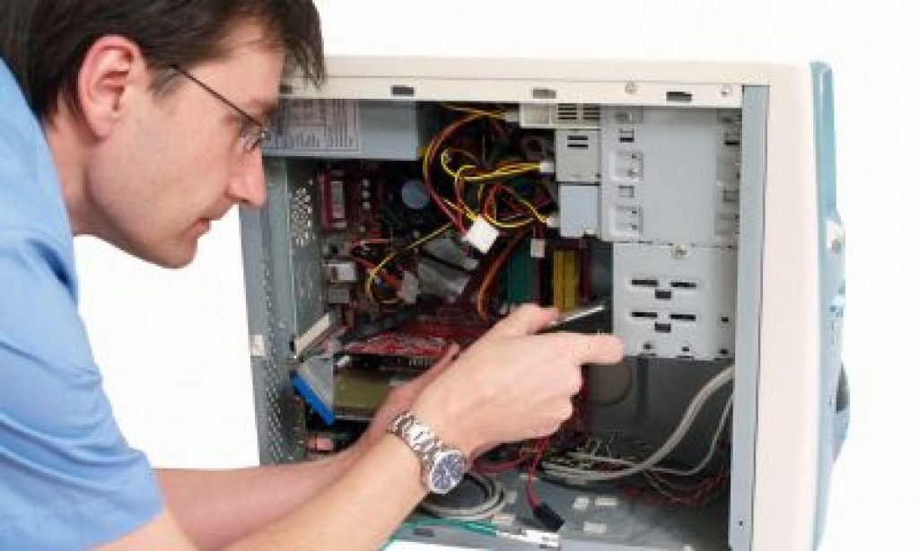 PC Technician