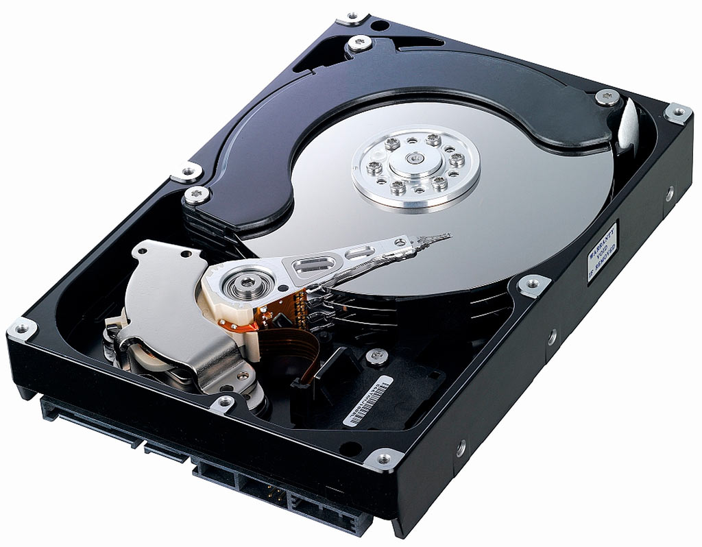Data Recovery Foothill Ranch
