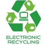 electronic recycling Coto de Caza