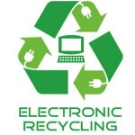 electronic recycling Foothill Ranch