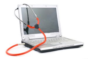 laptop repair Coto de Caza