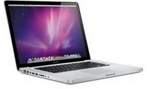 macbook repair Coto de Caza