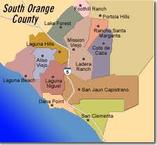 South Orange County