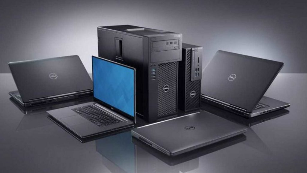 Dell workstation family 970 80
